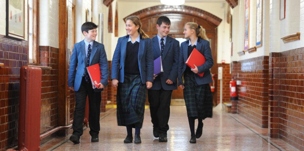 Internat in England – Boarding Schools & Privatschulen in UK 189
