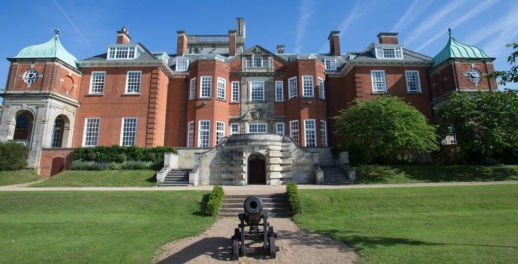 Internat in England – Boarding Schools & Privatschulen in UK 195