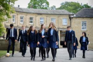 Ackworth School 3