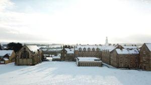 Barnard Castle School 7