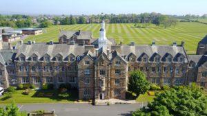 Barnard Castle School 1