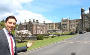 Stonyhurst College 2