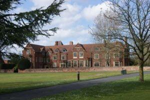 Bromsgrove School 7