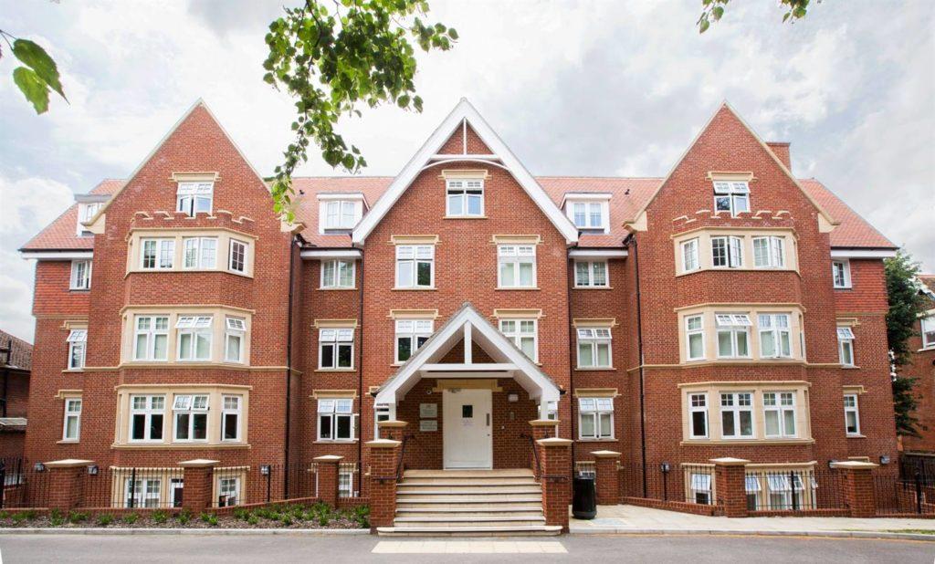CATS College London, Canterbury und Cambridge als Internat in England