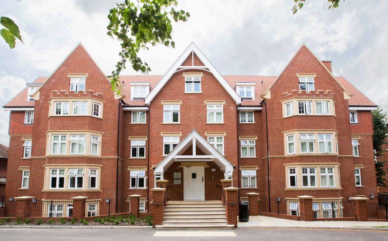 CATS College London, Canterbury und Cambridge