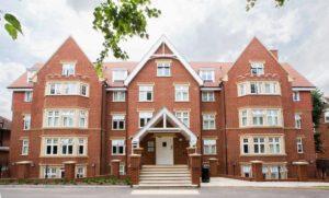 CATS College London, Canterbury und Cambridge 1