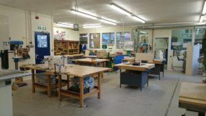 Clayesmore School 9
