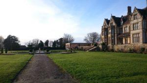 Clayesmore School 8