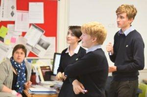 Clayesmore School 3