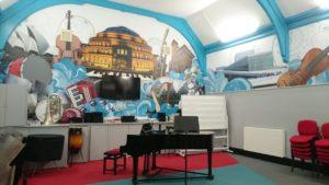Clayesmore School 11