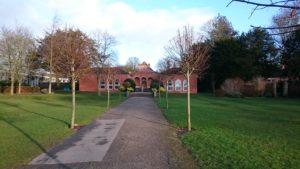 Clayesmore School 10