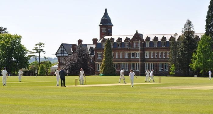 Dean Close School – Internate in England