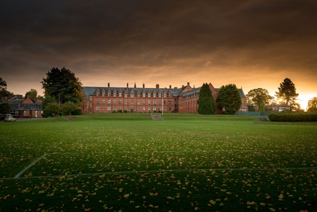 Ellesmere College 32