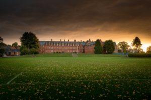 Ellesmere College 1