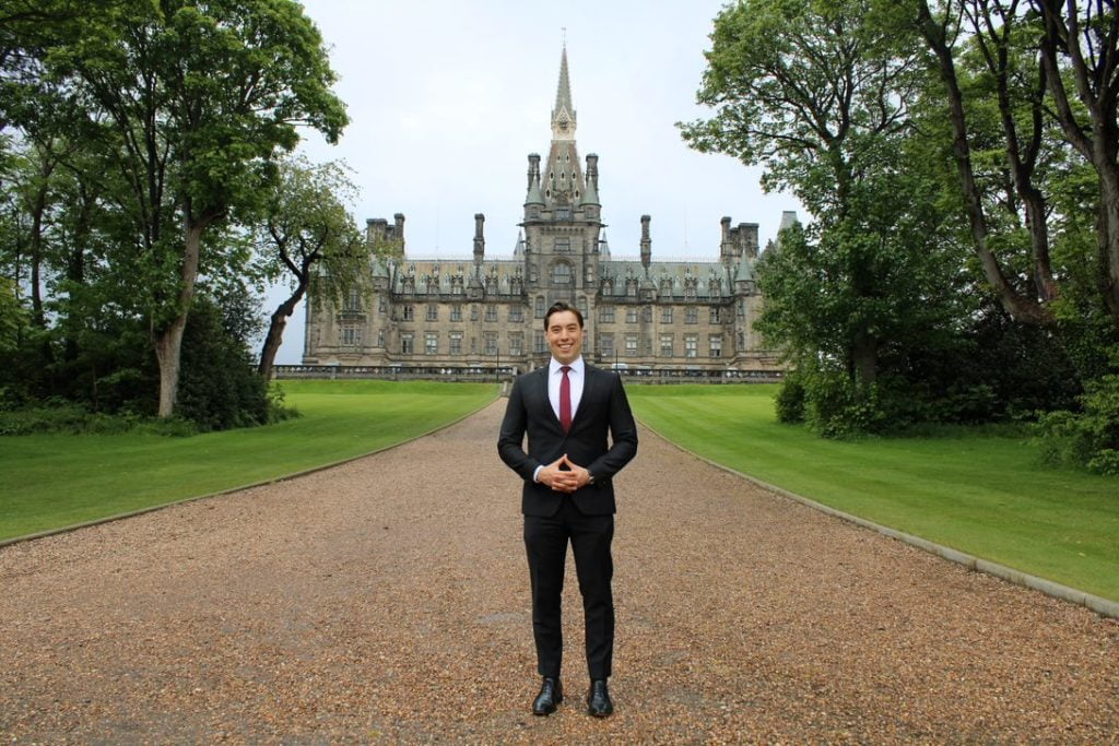 Internat in Schottland – Schule in den Highlands 11