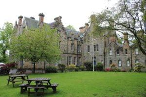 Fettes College 8