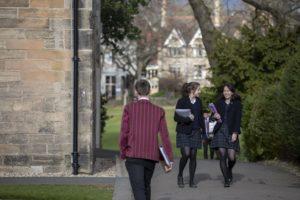 Fettes College 1
