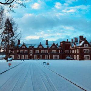 Framlingham College 7