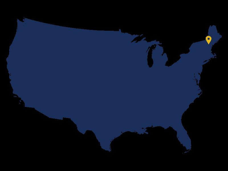 Privatschule Fryeburg Academy in den USA