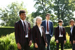 Giggleswick School 2