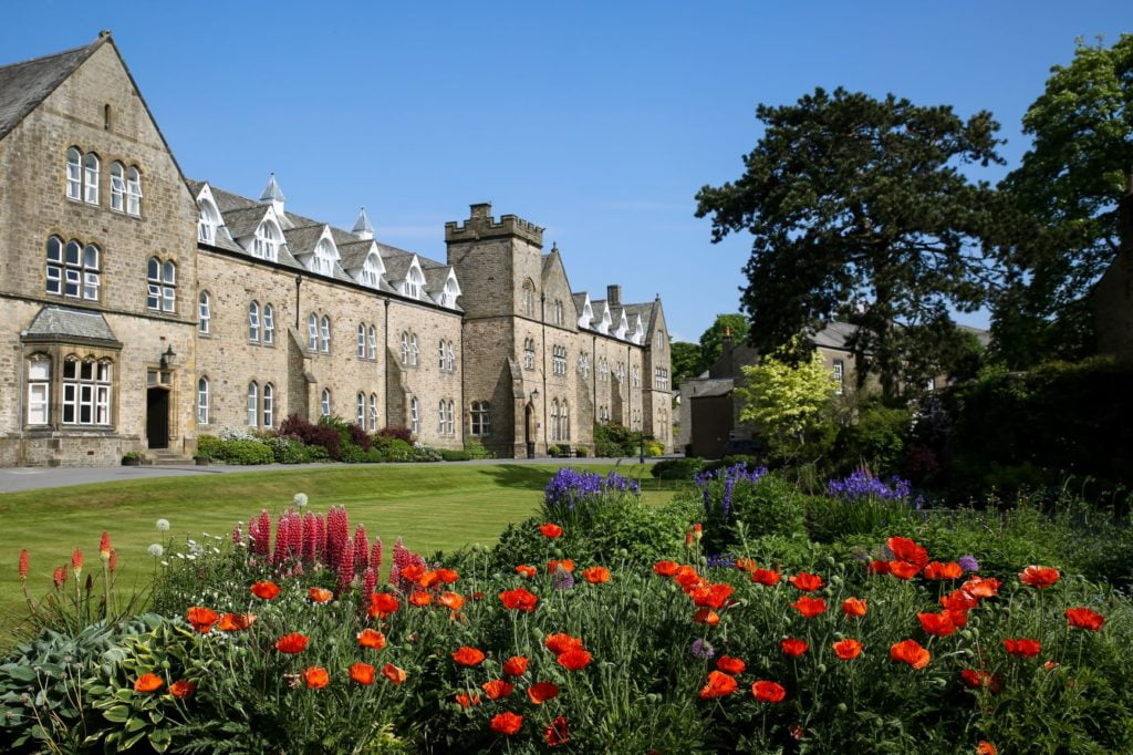 Giggleswick School – Internat in England