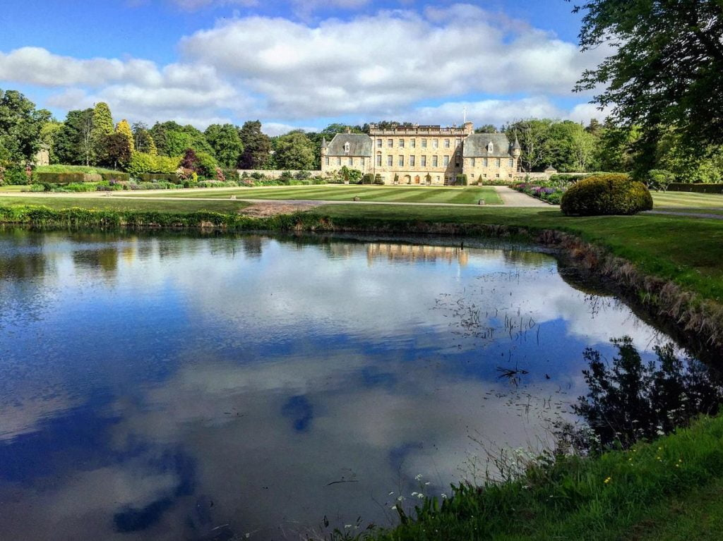 Internat in Schottland – Schule in den Highlands 1