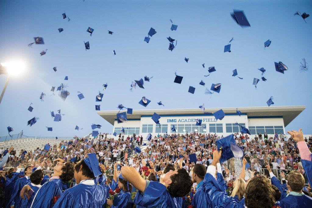 Privatschulen und internate in den USA 57