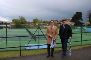 King Edward's Witley School 7