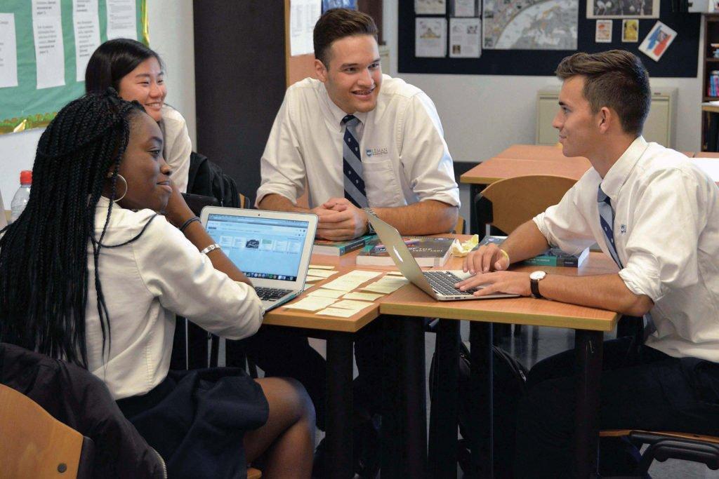 Privatschulen und internate in den USA 61