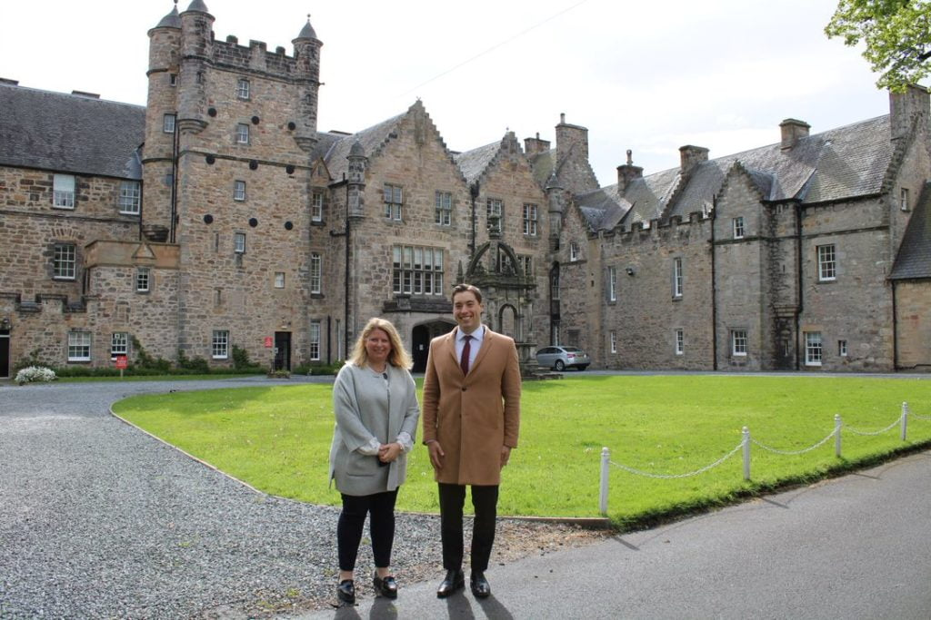 Internat in Schottland – Schule in den Highlands 7