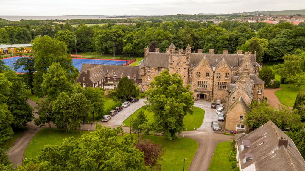Loretto School 3