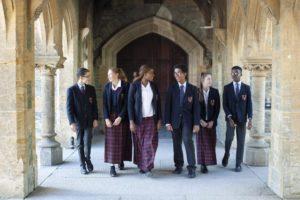 Mount Kelly School 5