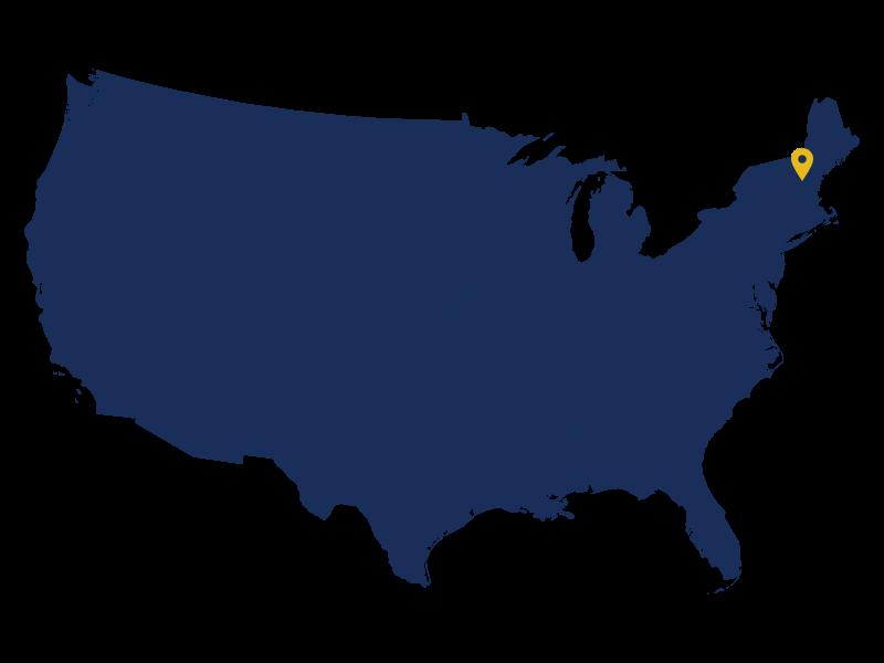 Die Privatschule New Hampton School in den USA