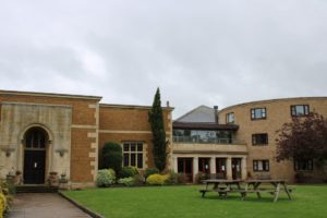 Oakham School 8