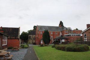 Oswestry School 2