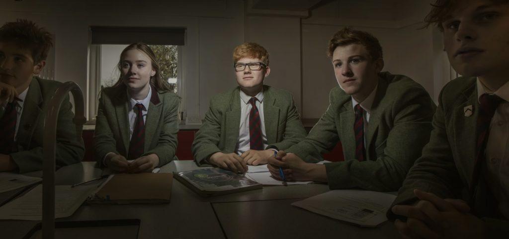 Oswestry School 3