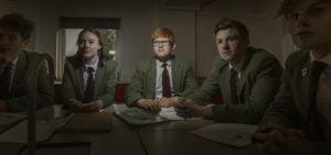 Oswestry School 9
