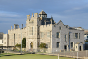 Plymouth College 2