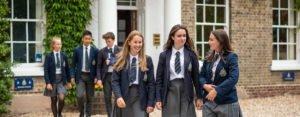Pocklington School 4