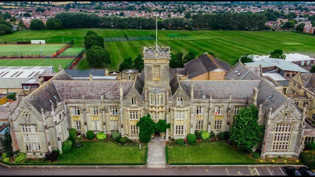 Queens College Taunton – Internat in England