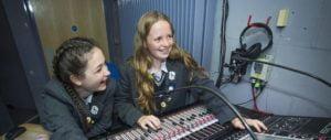 Roedean School: Kinder musizieren an diesem Internat in England