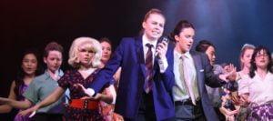 Roedean School: Theateraufführung der Schülerinnen des Roedean Internats in England