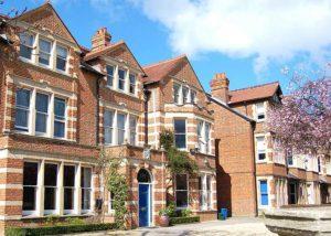 St Clare's College Oxford 1