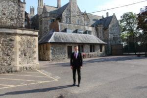St Edmund's School Canterbury 10