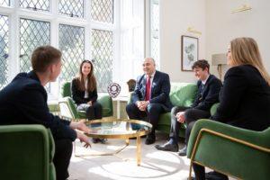 St Edmund's School Canterbury 3