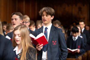 St Edmund's School Canterbury 8