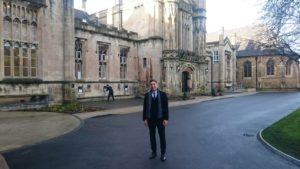 St Peter's School York 10