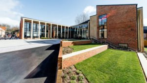 St Peter's School York 8
