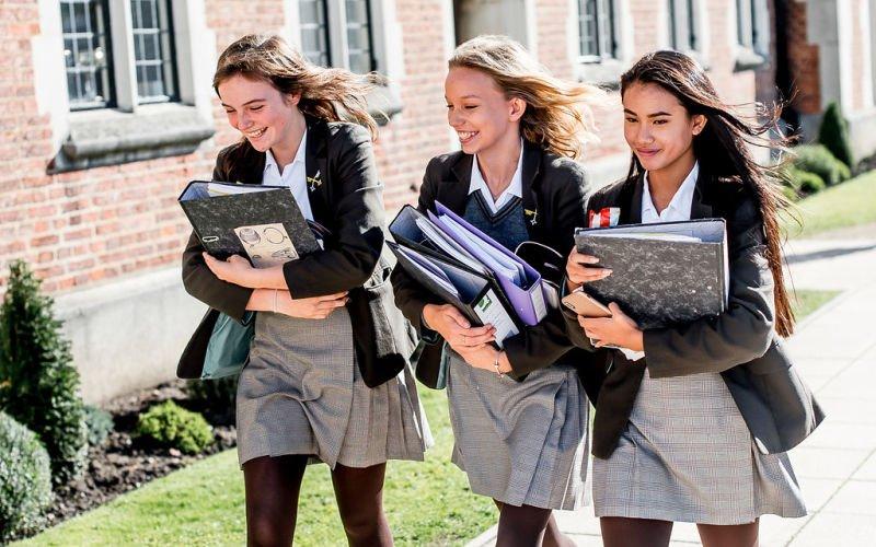 St Peter's School York 4