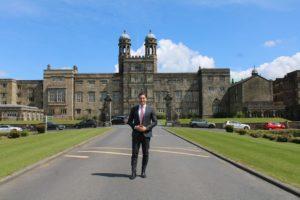 Stonyhurst College 8